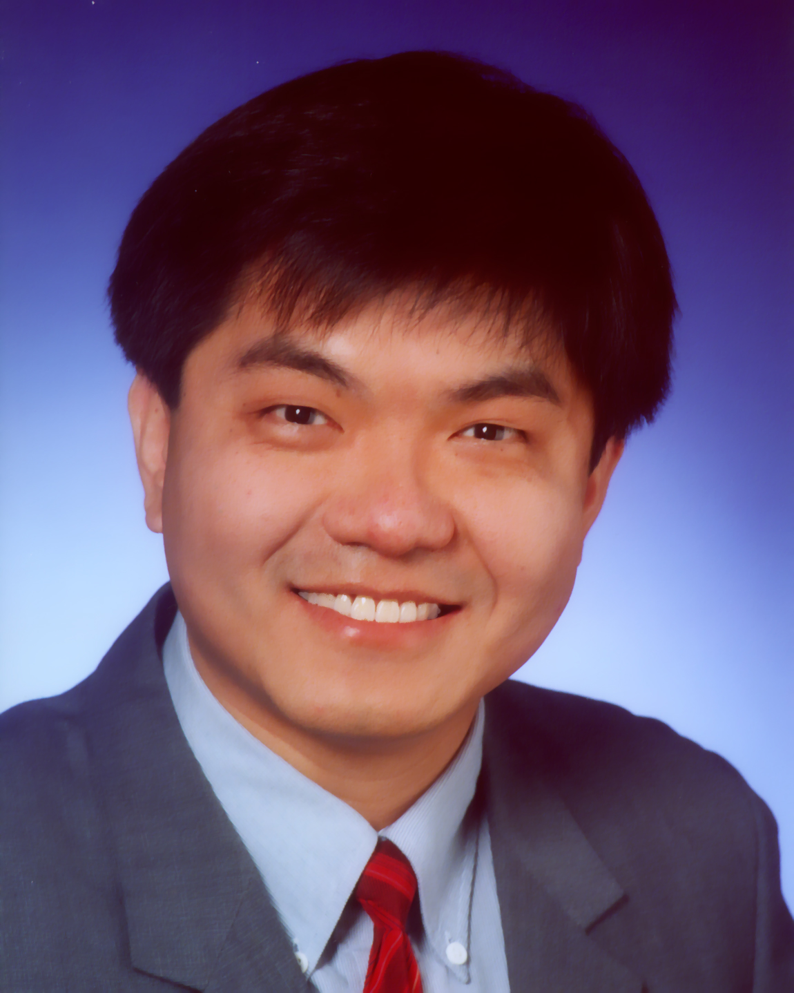 Photo of Dr. J. C. Chiao