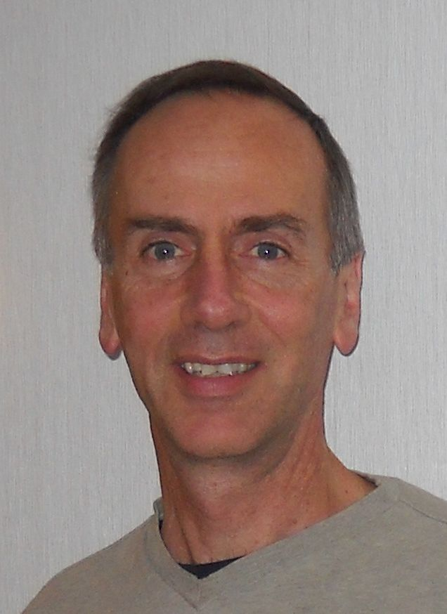 Photo of Dr. Rolf Clackdoyle