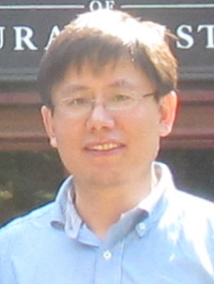 Photo of Dr. Peter Liu