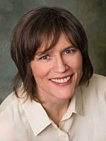 Photo of Dr. Barbara Oakley