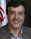 Photo of Professor Hamid D. Taghirad