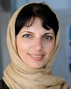 Photo of Dr. Zahra Moussavi